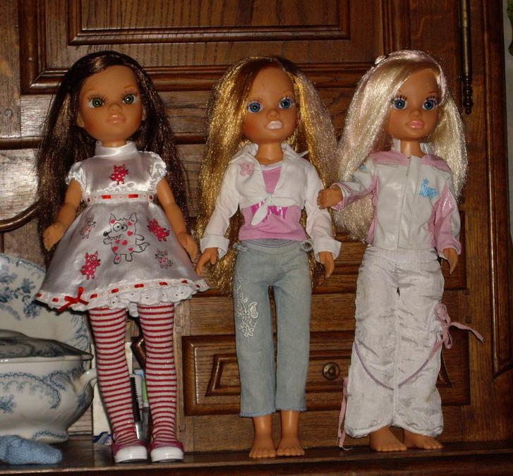 Les poupées de ma maison  - Page 3 Imgp0318