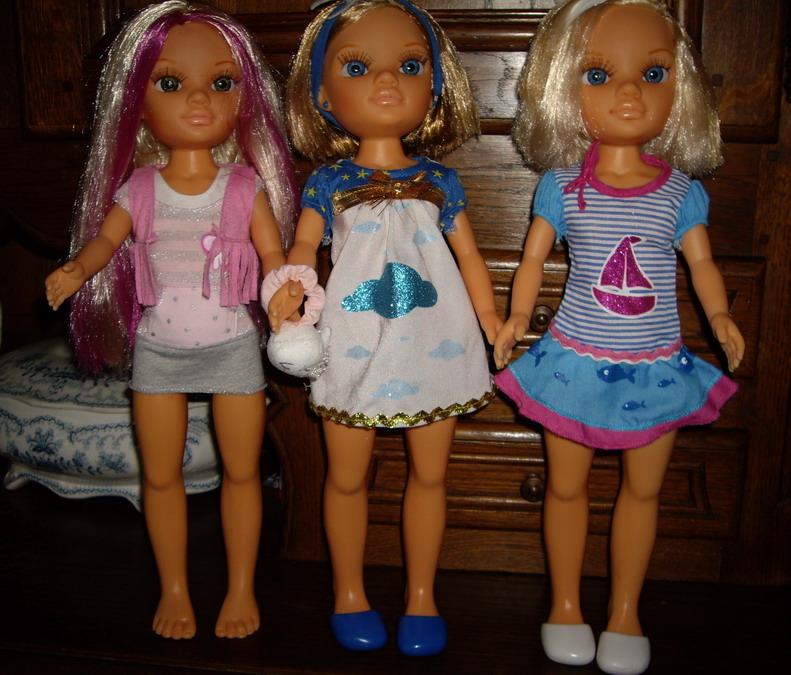 Les poupées de ma maison  - Page 3 Imgp0319
