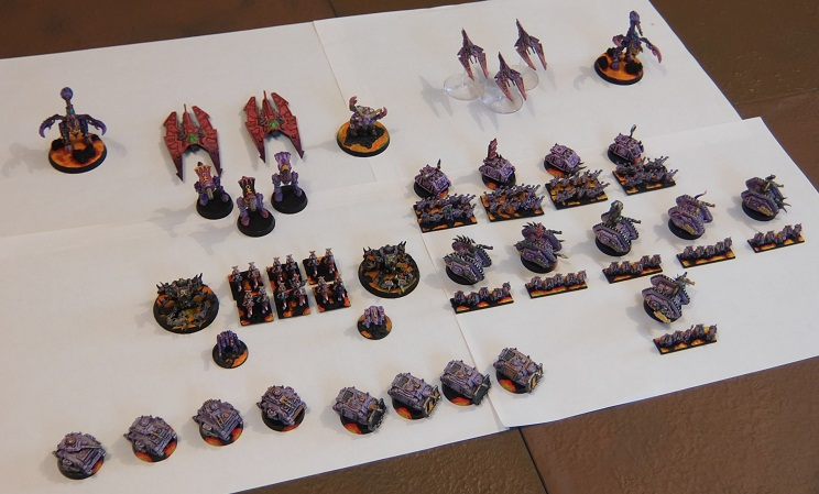 BlackIce - Marines du Culte Slaanesh - 3000pts. - Page 2 S0046010