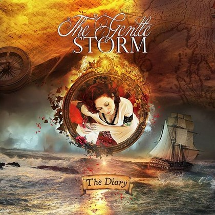 The Gentle Storm / VUUR The_ge11