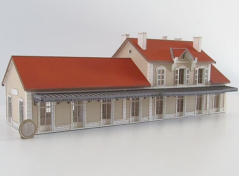 [Architecture & Passion] Le PLM 87508010