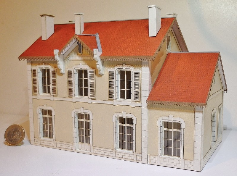 [Architecture & Passion] Le PLM 87511010
