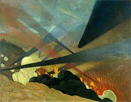 La première Guerre mondiale en livres et en images - Page 10 Verdun10