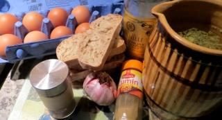 Soupe au pain à l'ail Img_7518