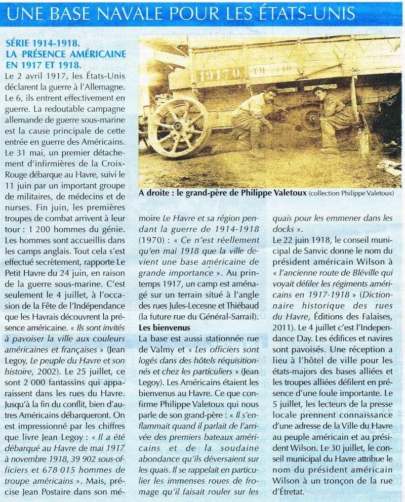 Articles consacrés à la Première Guerre mondiale 2014-011