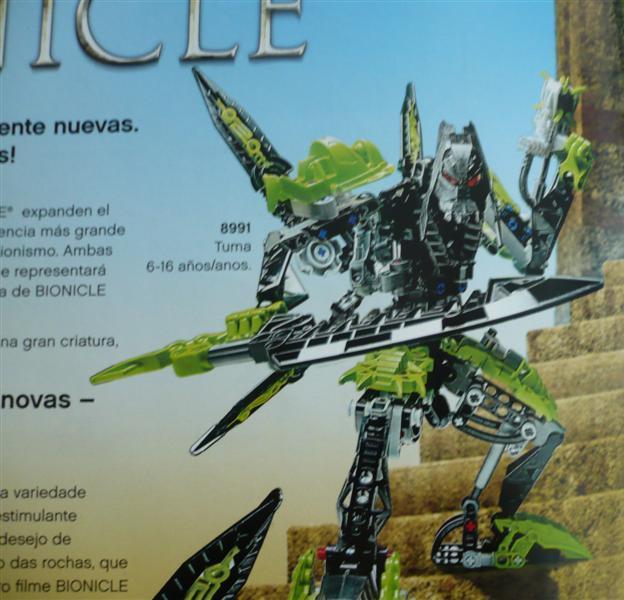 [Sets] Bionicle 2009 : Premières images ! - Page 2 Bionic10