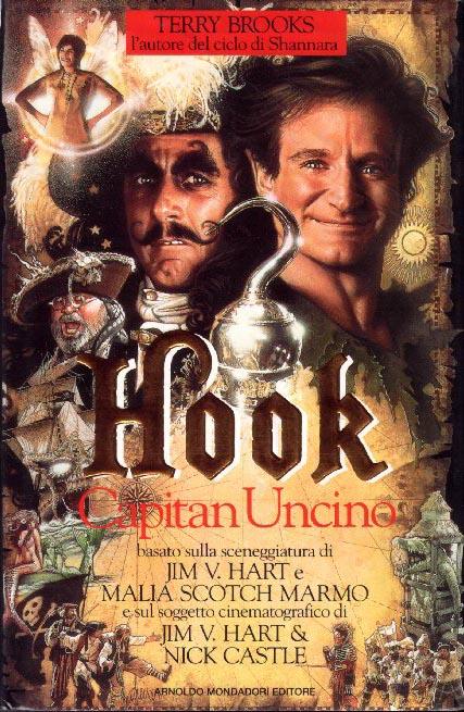 Les films qui ont marqué votre enfance Hook10