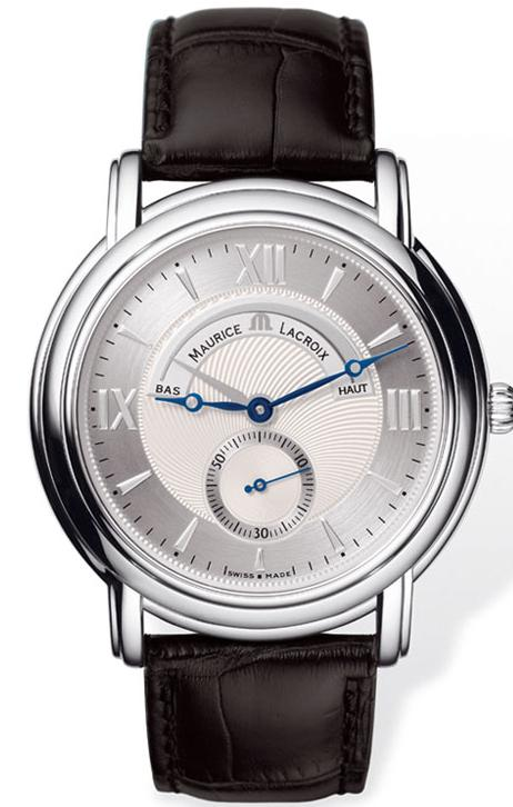 Quelle montre avec des aiguilles type Breguet? Ml10