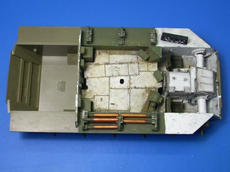 M 18 Hellcat AFV Club 1/35eme H410