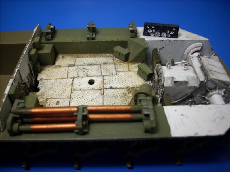 M 18 Hellcat AFV Club 1/35eme H510