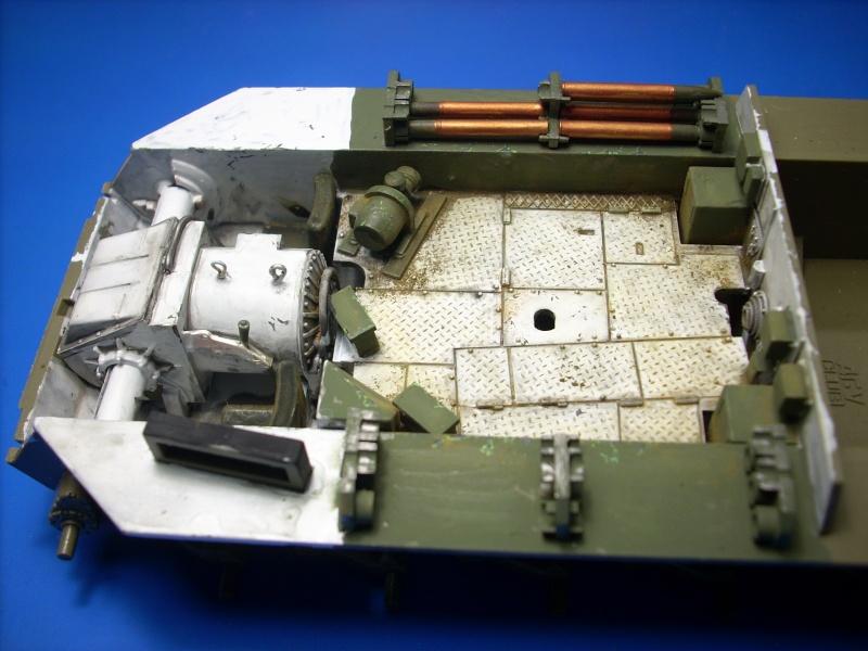 M 18 Hellcat AFV Club 1/35eme H610