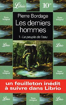 Bordage Pierre - Les derniers hommes 10342_10
