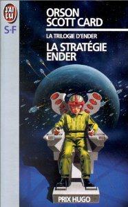 Card Orson Scott - La stratégie Ender - Le cycle d'Ender T1 515y1210