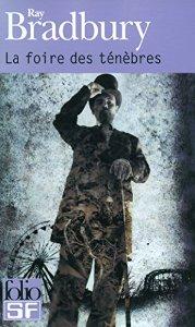 Bradbury Ray - La foire des ténèbres 51hdn310