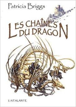 Briggs Patricia - Les chaînes du dragon - Hurog T1 51z5jq10
