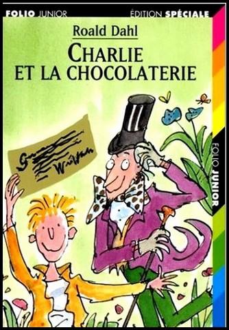 Dahl Roald - Charlie et la Chocolaterie Charli10