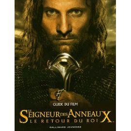 [Films] - Le Retour du Roi - Le Seigneur des Anneaux volume 3 Collec10