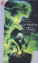 Cooper Louise -  Le maître - Le maître du Temps T3  Cvt_le11
