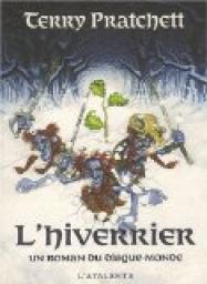 Pratchett Terry - L'hiverrier - Tiphaine Patraque T4 (Les annales du Disque-Monde) Cvt_lh10