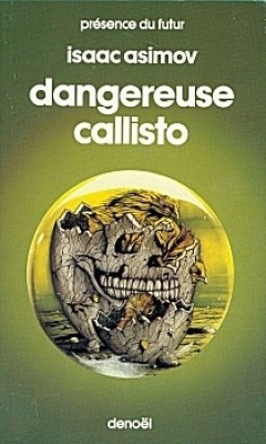 Asimov Isaac - Dangereuse Callisto Danger10