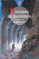 Dahl Roald - Histoires de fantômes (présentées par) Histoi10