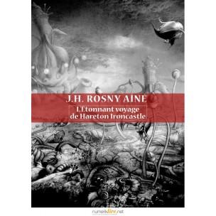 Rosny aîné J.H. - L'étonnant voyage de Hareton Ironcastle  L-eton10