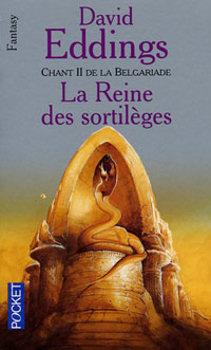 Eddings David - La reine des sortilèges - Chant 2 de la Belgariade La_rei10