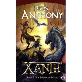 Piers Anthony - La source de magie -  Xanth T2 Piers-10