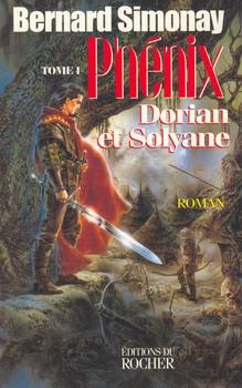 Simonay Bernard - Dorian et Solyane - Phénix T1 Rocher10