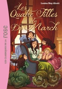 Alcott Louisa May - Les quatre filles du docteur March Url11