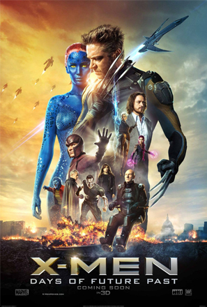 [Film] Days of future past (X-Men) X-men_10