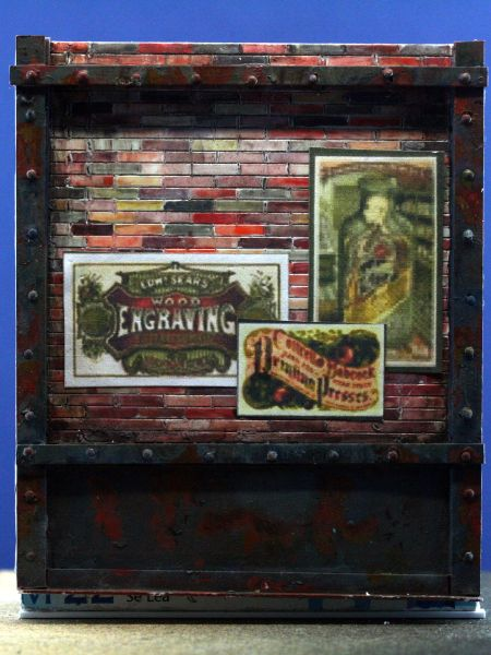 Steampunk ou Fantaisie Victorienne , la fin......ou, presque la fin !!!! - Page 2 Img_0410