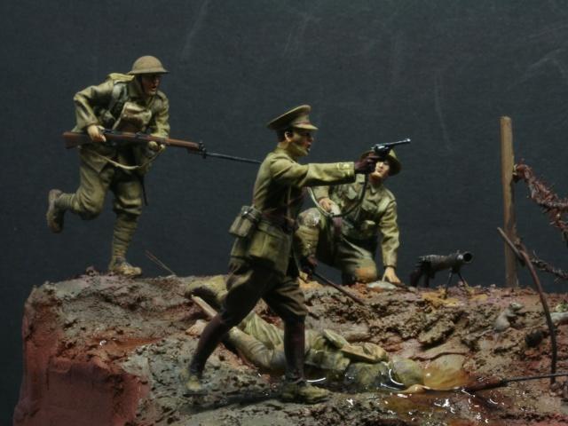 Bataille de la Somme: Septembre 1916 :saynète terminée - Page 2 Img_0617