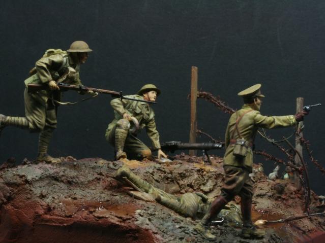 Bataille de la Somme: Septembre 1916 :saynète terminée - Page 2 Img_0619