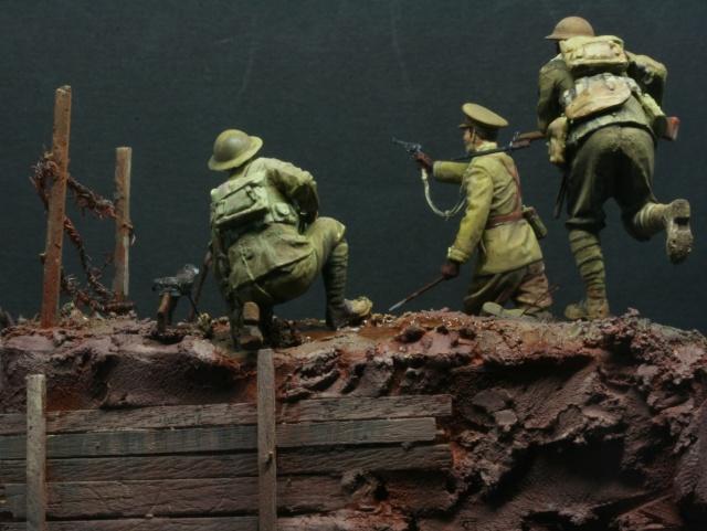 Bataille de la Somme: Septembre 1916 :saynète terminée - Page 2 Img_0626
