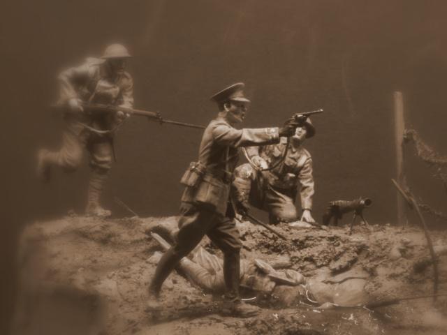 Bataille de la Somme: Septembre 1916 :saynète terminée - Page 2 Img_0628