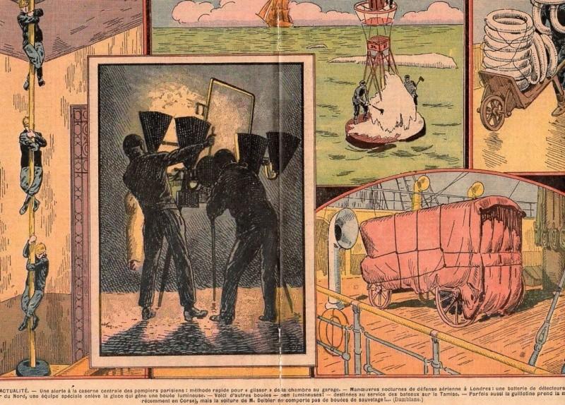 Les fourgons des exécuteurs - Page 4 Guillo11