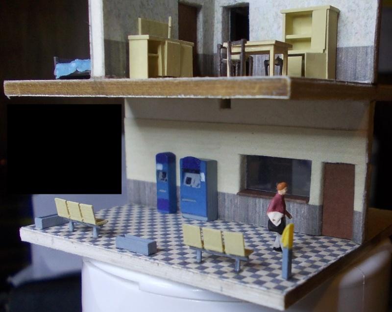 [ARCHITECTURE ET PASSION] Le fil du constructeur - Page 6 Dscn6011