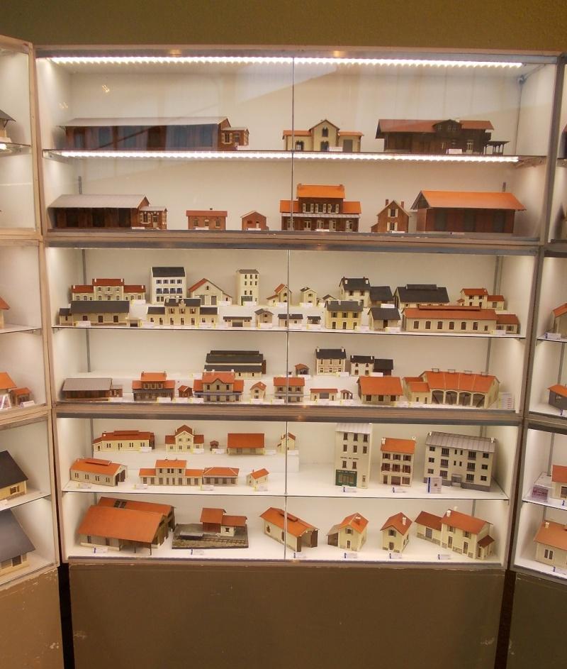 EXPOSITION MODELISME FERROVIAIRE et 150 ANS de la ligne Albi Toulouse, RABASTENS Les  15 & 16 Novembe 2014. Dscn6222