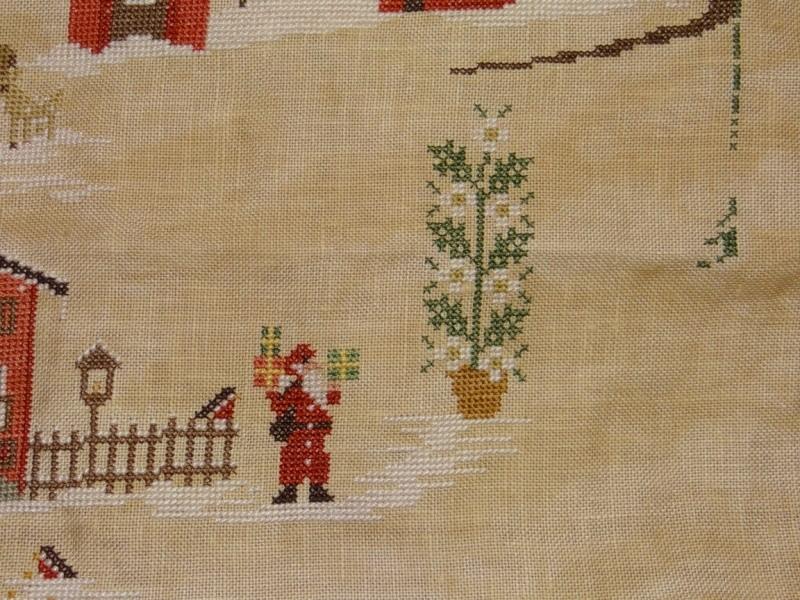 SAL Christmas Village - Sara Guermani - 15 JANVIER 2015 - DERNIER OBJECTIF !!! - Page 23 Dsc05848