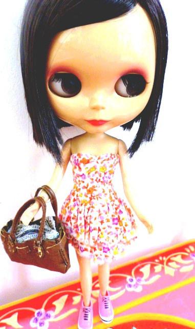 Prima Dolly Ebony (PD2E) // RBL 14554610