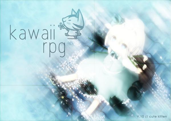 { Kawai RPG }