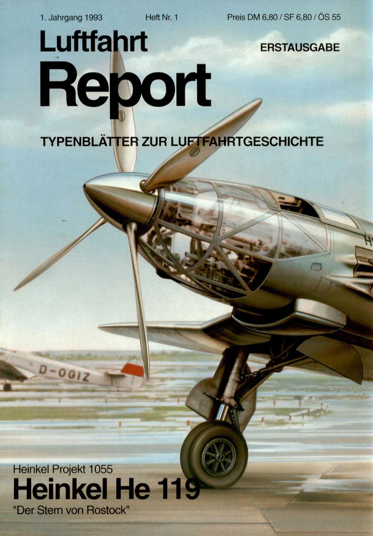 (Revell - 1:144) Junkers G.38  31110
