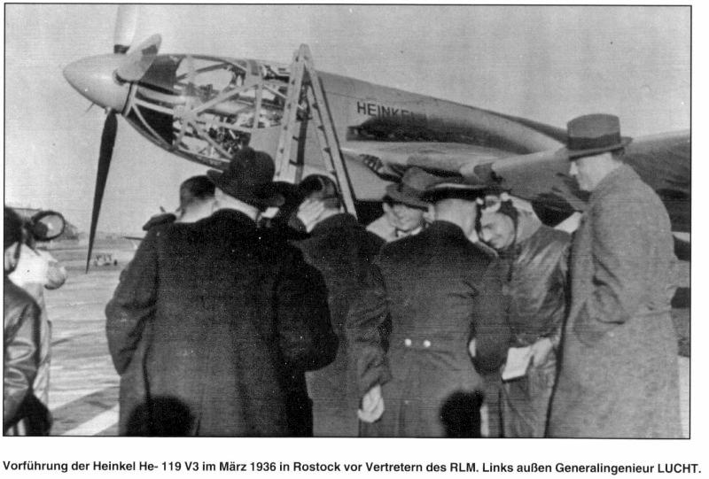 (Revell - 1:144) Junkers G.38  711t10