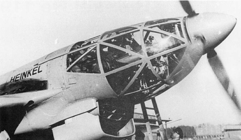 (Revell - 1:144) Junkers G.38  He119-12