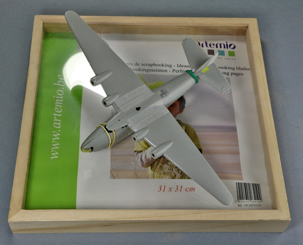 "Boeing 314 ""Dixie Clipper"" 1939-1950 (/1/144 Minicraft) - Page 2 Img_2614"