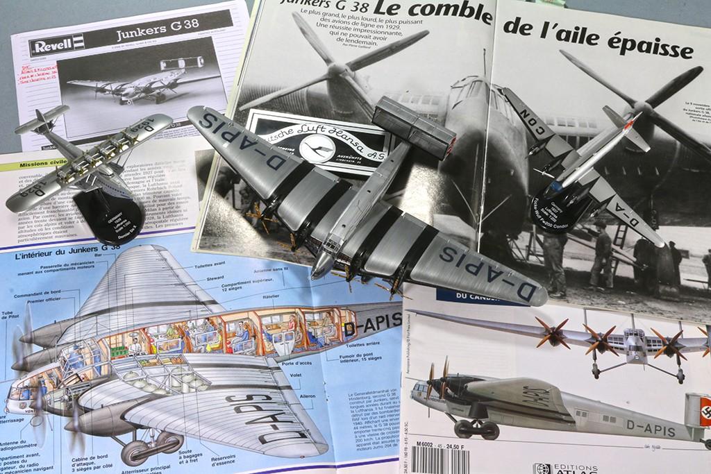 Junkers G.38 (1:144 -Revell) Img_2627