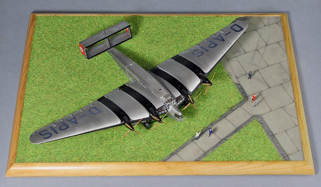 Junkers G.38 (1:144 -Revell) Img_2633