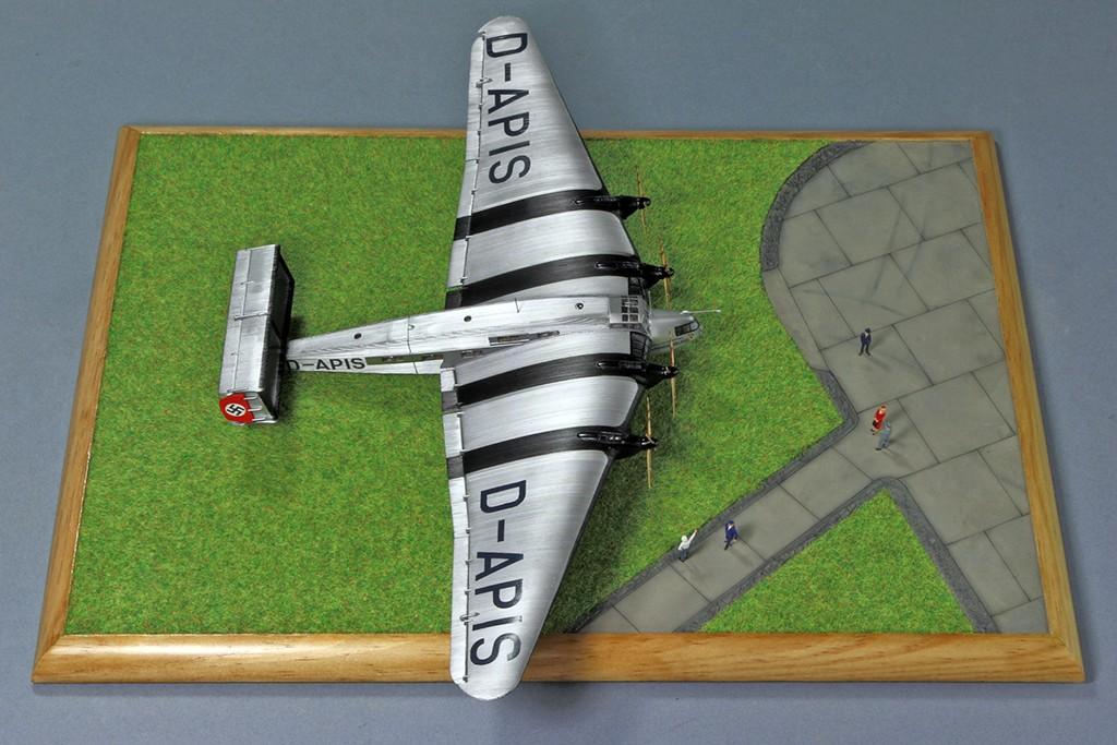 Junkers G.38 (1:144 -Revell) Img_2635