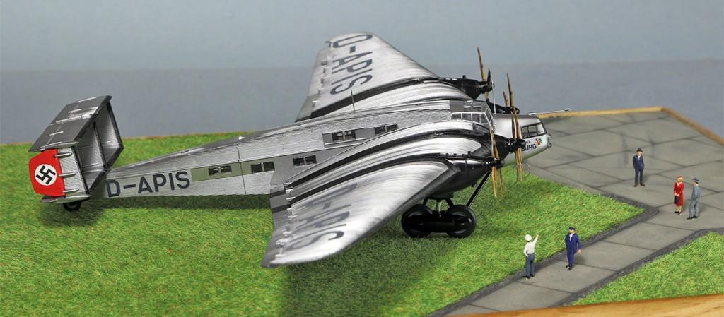 Junkers G.38 (1:144 -Revell) Img_2636